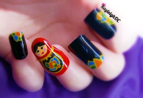 3d_russian_doll_nail_art_by_kayleighoc-d5df1z5