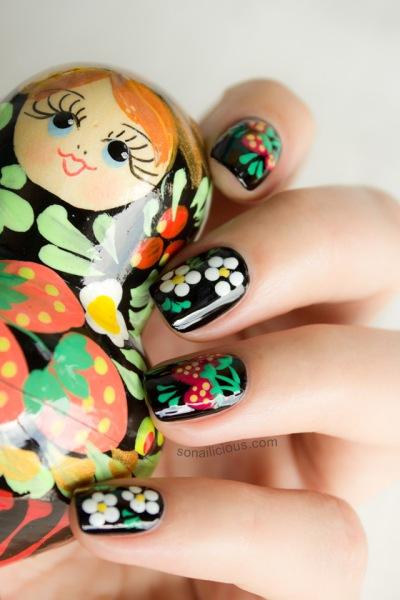matryoshka-nails