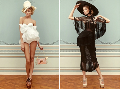 Ulyana_Sergeenko_2013_lookbook3