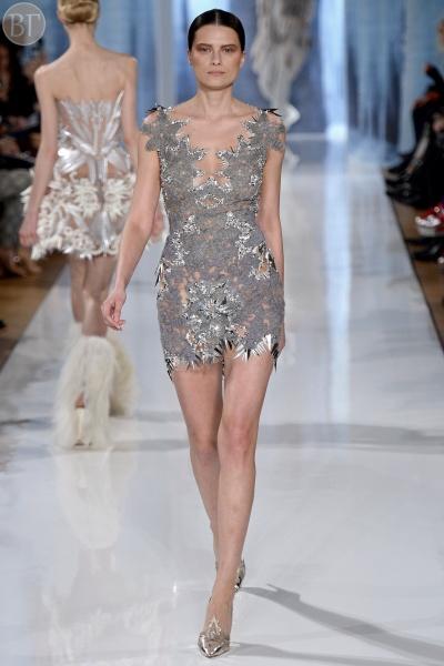 Valentin Yudashkin ready-to-wear-fall-winter 2013-14-Paris-fashion week