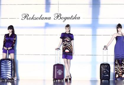 Rokoslana Bogutska Ukraine's Prestigious FashionDesigner