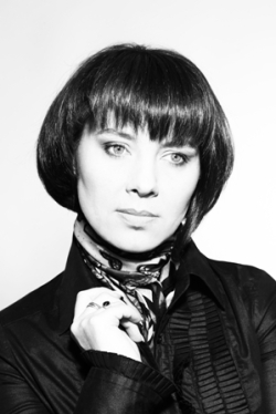 Ukrainian Designer Roksolana Bogutska 0