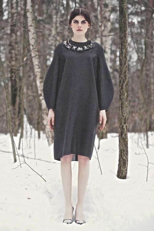 Vika-Gazinskaya-Fall-Winter-2013-2014-8-600x899