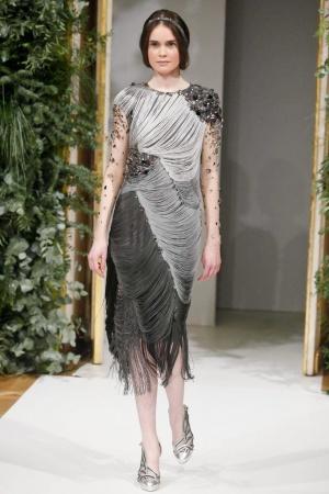Yanina , Paris, Haute Couture, Spring Summer, 2012