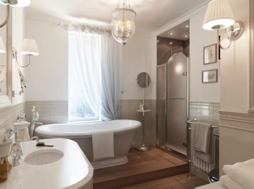 Gray-white-traditional-bathroom-665x494