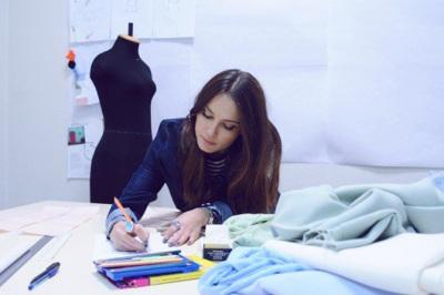 Yasya Minochkina: Ukraine's Designer ToWatch