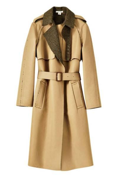 Cotton-gabardine-trench-coat-Celine-xln