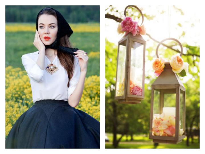 Ulyana Sergeenko Always Loved BeautifulThings