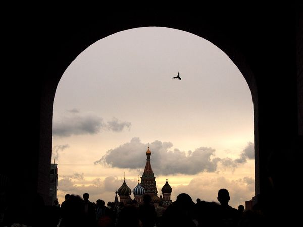 Dusk At Iversky Gate Captures The Mysterious RussianSoul