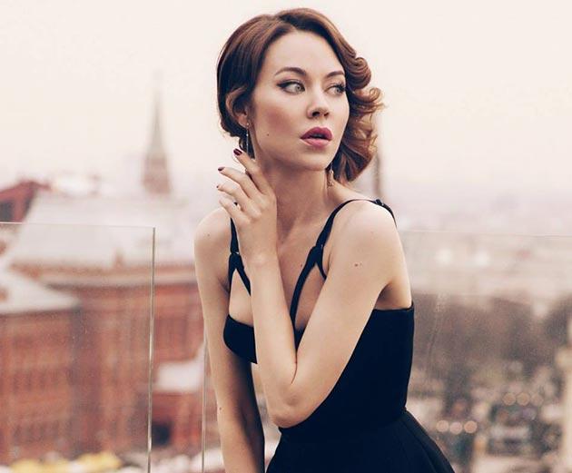Russian Russian Women Beauty 44