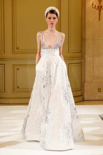 Yulia Yanina  : Runway - Paris Fashion Week - Haute Couture S/S 2014
