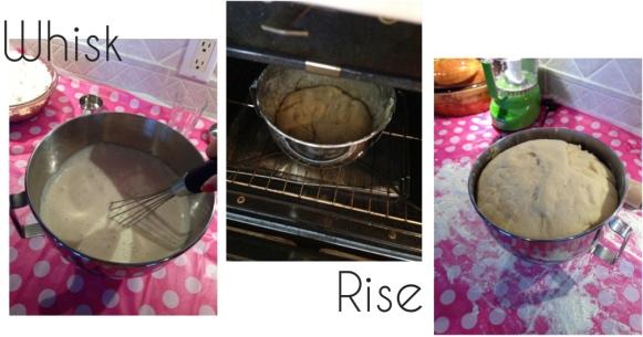 risee dough