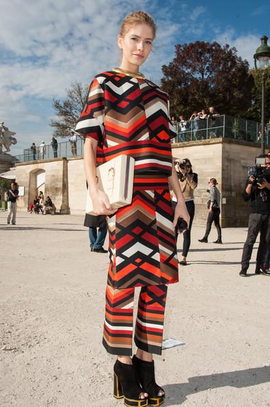 Elena+Perminova+Chloe+Arrivals+Paris+Fashion_zimbio