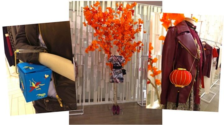 Zaychishka's 'Fun Fall FashionFinds'