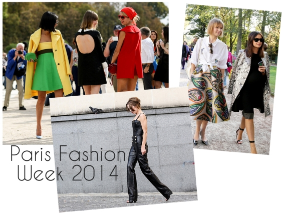 paris fashion week tutle