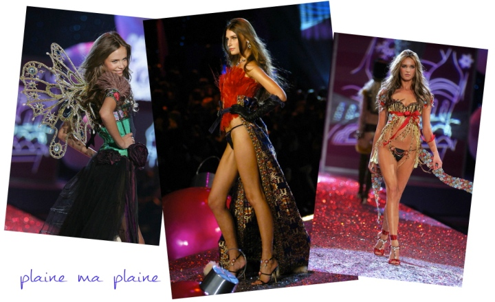 TBT: Victoria Secret's Sexy RussianBabes