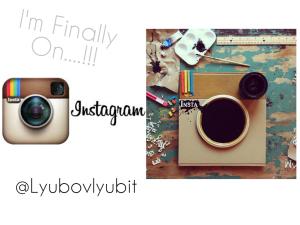 I'm On Instagram, After HowLong???!!
