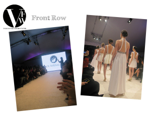 Part 1: Vancouver Fashion Week FrontRow