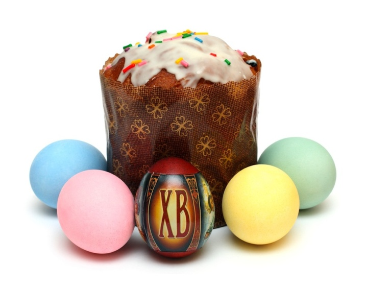 Russian-Easter-Kulich