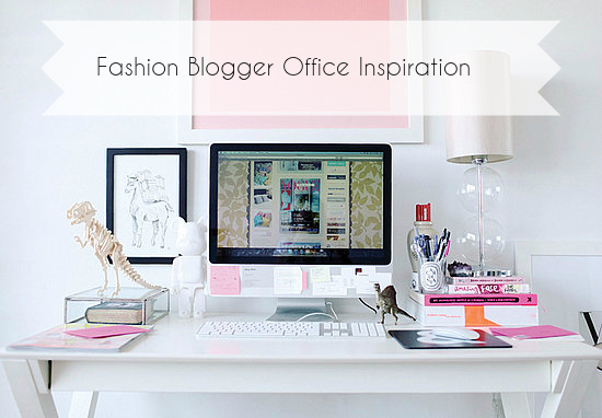 Carving Out A Space Of Your Own, For Bloggers Only