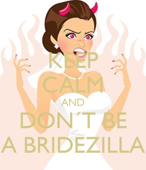 Bride Woman Bridezillas On We 85