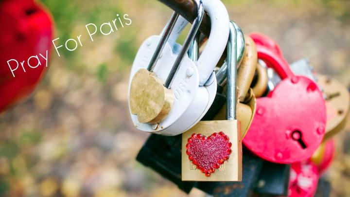 Prayers For Paris, Prayers For TheWorld