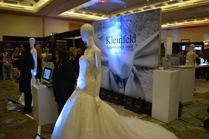What To Expect At Vancouver's Wedding Fair