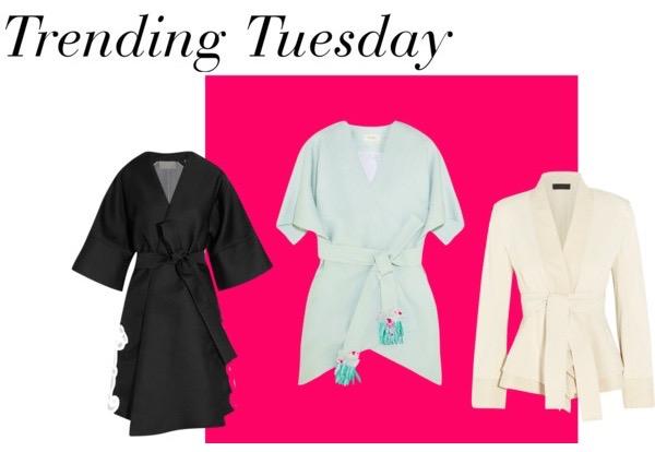 Trending Tuesday: KimonoJackets