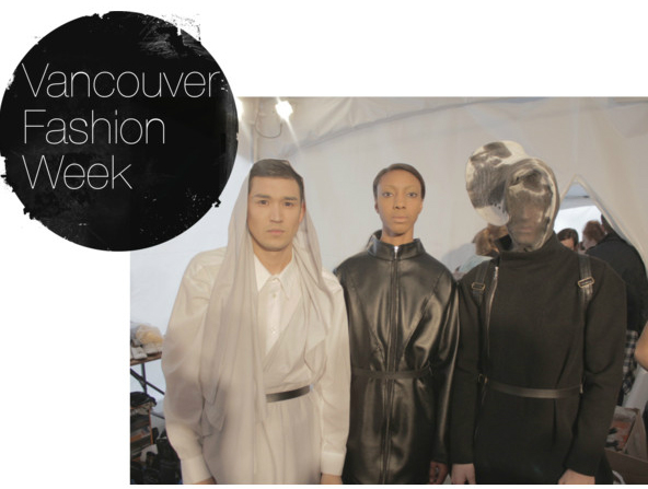 Vancouver Fashion Week Announcement + I Want Your Questions!
