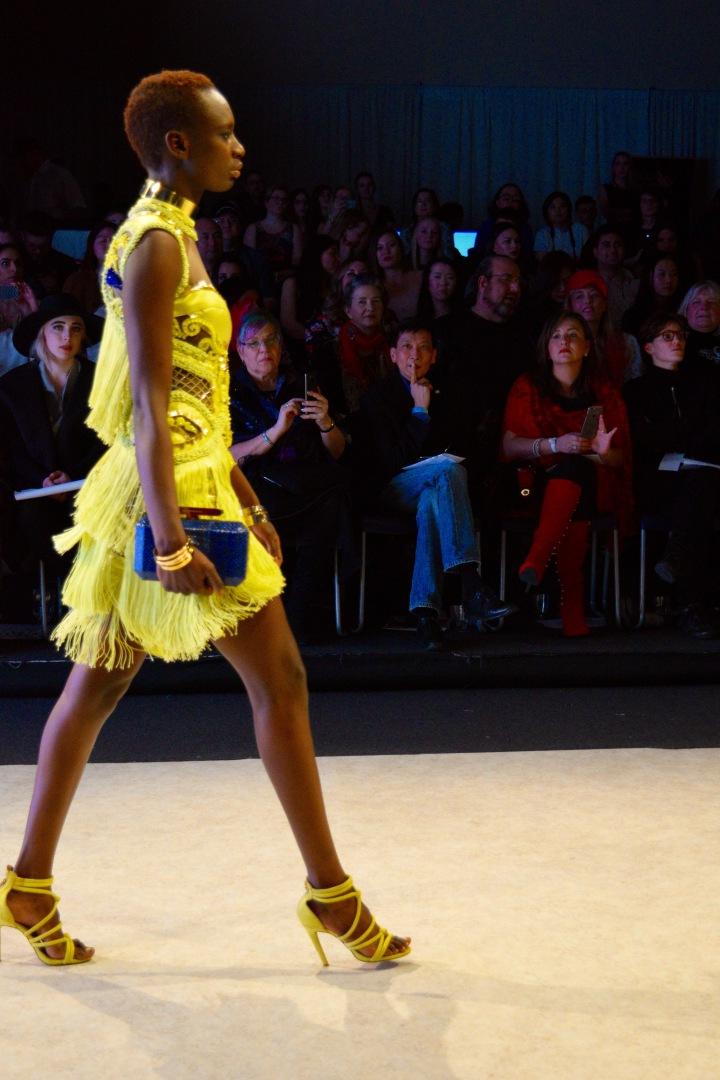 Noe Bernacelli 7.2.7 Haute Couture F/W 2016 AtVFW