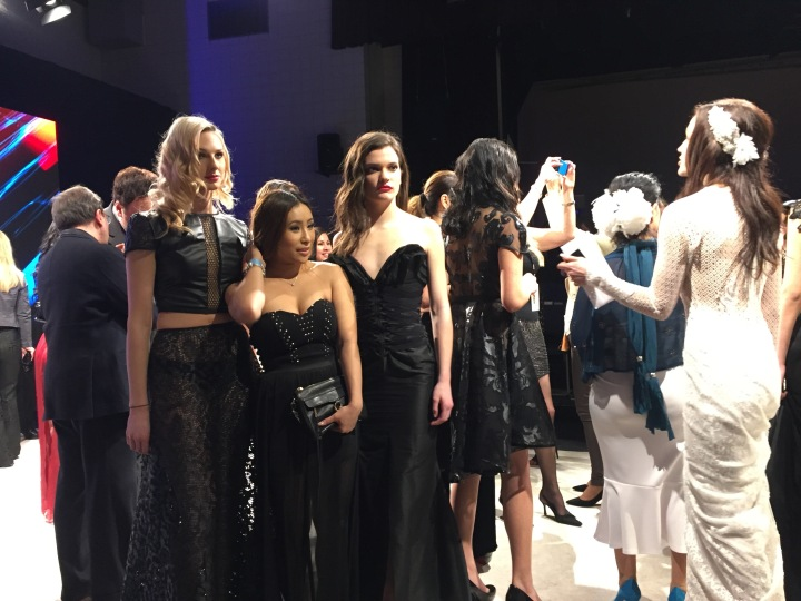 Introducing Vancouver Fashion Week Fall Winter 2016