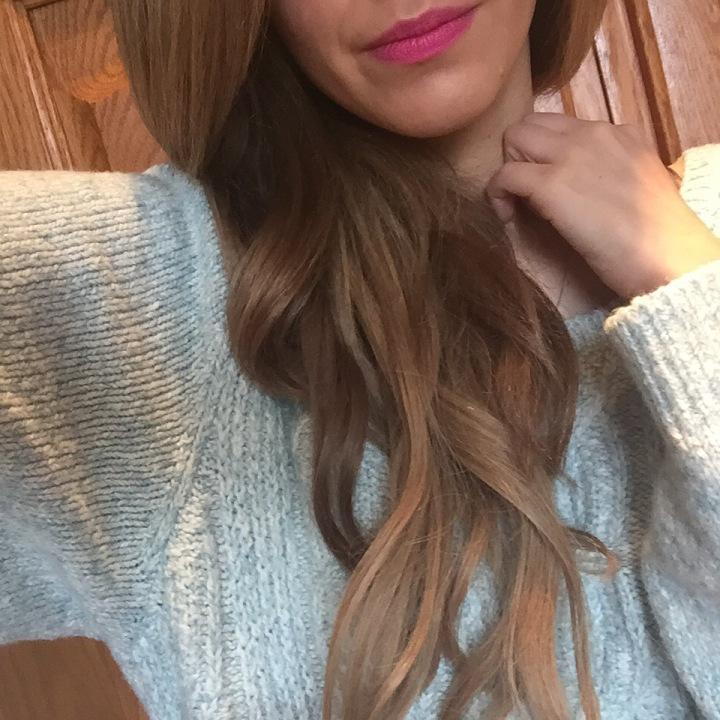 I Balayaged My Hair & The ResultsAre…..