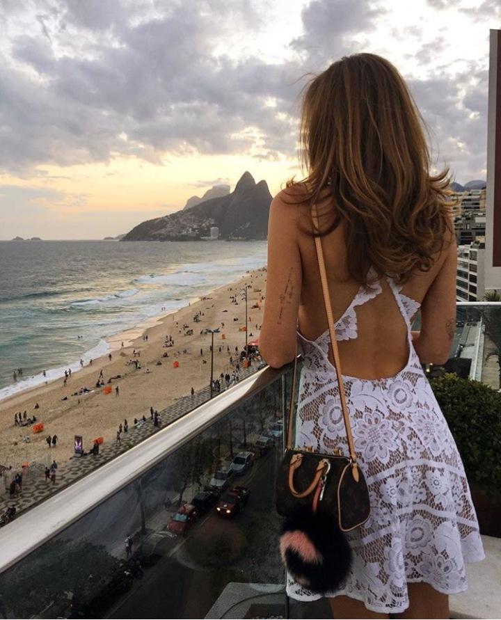 Chiara Ferragni's Bikini?