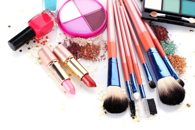 Beauty Blogger NominationQ&A