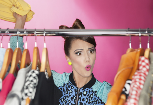 Fashion Find: Hugo Boss TweedBlazer