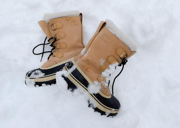 Are Sorel's Caribou Boots Good ?