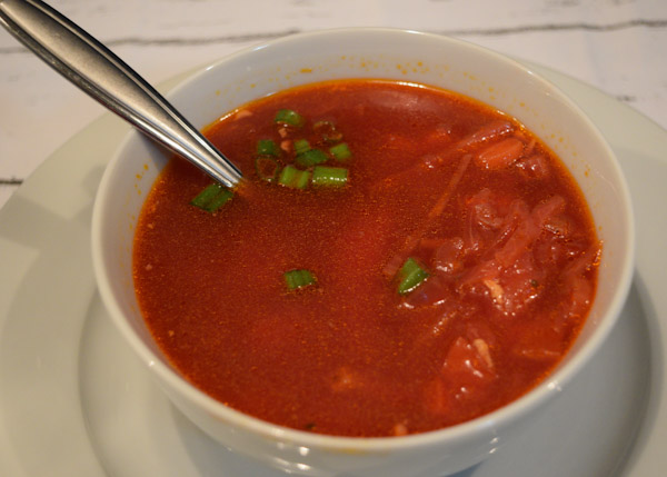 How To Cook The Best Borscht (Authentic, Easy &Tasty)